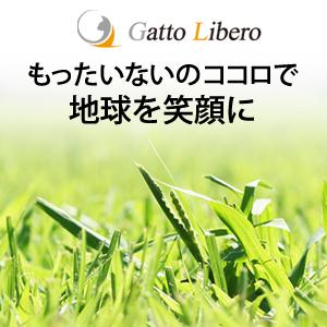 ガットリベロ株式会社